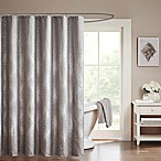 Madison Park Quinn Shower Curtain
