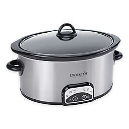 Crock-Pot® 4 qt. Smart-Pot Digital Slow Cooker