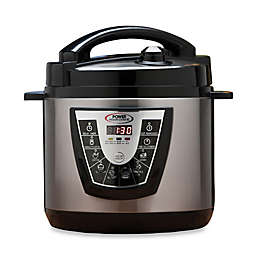 Electric Power Pressure Cooker XL™
