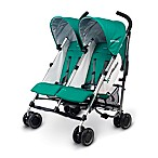 UPPAbaby® G-LINK Double Stroller in Ella