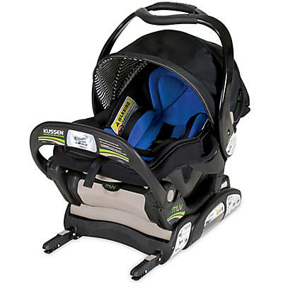 MUV and  Kussen Infant Car Seat in Sky