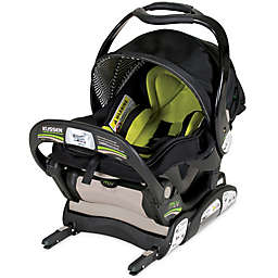 MUV and Kussen Infant Car Seat in Kiwi