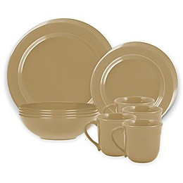 Emile Henry Dinnerware Collection in Oak