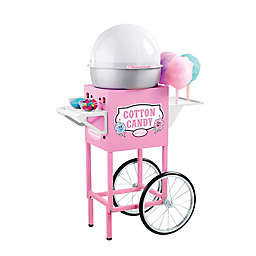 Nostalgia™ Electrics Old Fashioned Cotton Candy Cart