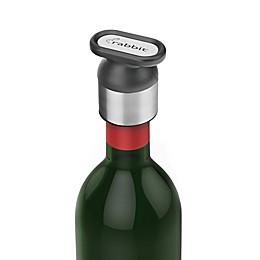 rabbit® Stainless Steel Wine/Champagne Sealer