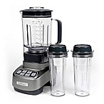 Cuisinart® Velocity Ultra 1 HP Blender with 2 Travel Cups