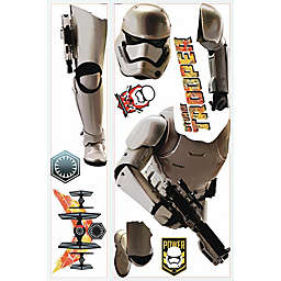 """Disney® Star Wars™ """"The Force Awakens"""" Storm Trooper Giant Peel and Stick Wall Decals"""
