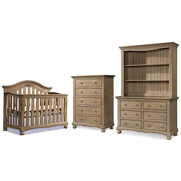Westwood Design Meadowdale Nursery Furniture Collection In Vintage