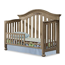 Westwood Design Meadowdale Toddler Guard Rail in Vintage