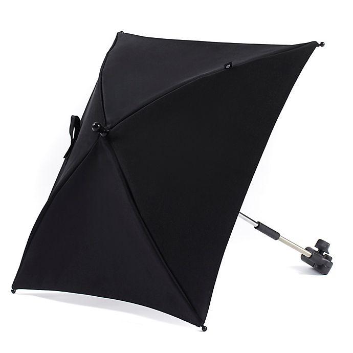 Alternate image 1 for Mutsy Evo Stroller Umbrella in Black