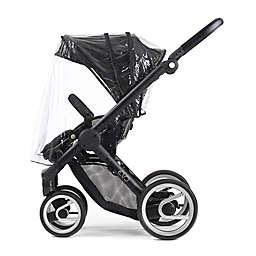 Mutsy Evo Stroller Clear Raincover