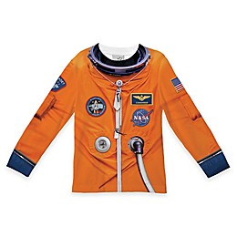 Faux Real Astronaut Shirt