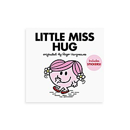 """Little Miss Hug"" Originated by Roger Hargreaves"