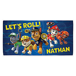 Nickelodeon™ PAW Patrol Beach Towel
