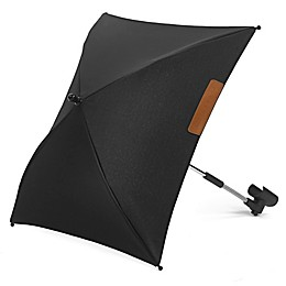 Mutsy Igo Stroller Umbrella in Black
