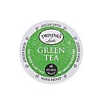 Keurig® K-Cup® Pack 18-Count Twinings of London® Green Tea