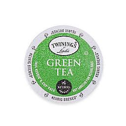 Twinings of London® Green Tea Keurig® K-Cup® Pods 18-Count