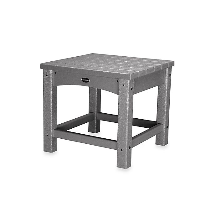 Alternate image 1 for POLYWOOD® Club Side Table