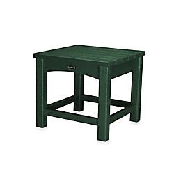 POLYWOOD® Club Side Table