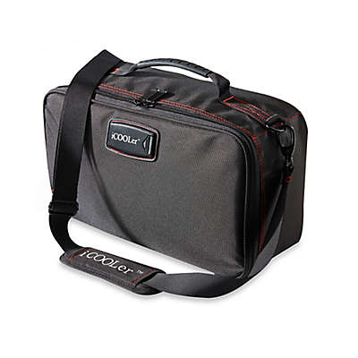 iCOOLer™ X-Large Freezable Lunch Bag and Beverage Cooler