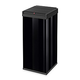Hailo™ Big Box Rectangular 80-Liter Swing Trash Can