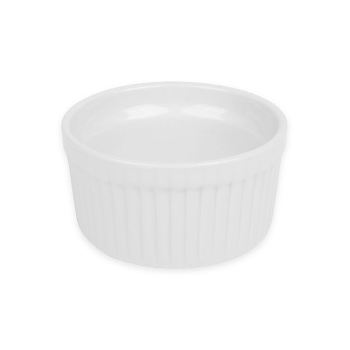 Alternate image 1 for BIA Cordon Bleu 6 oz. Ramekin