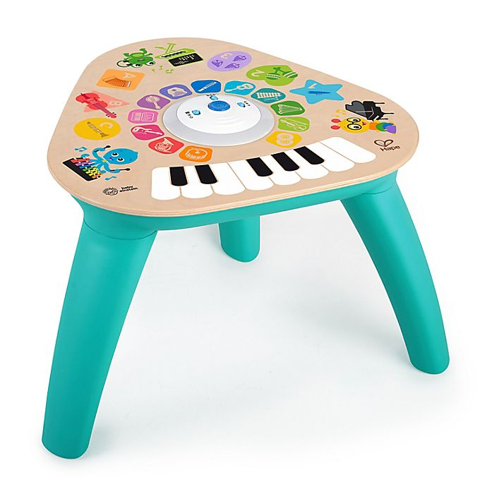 Alternate image 1 for Baby Einstein™ Clever Composer Tune Table™ Magic Touch™ Activity Toy