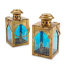Kate Aspen® Indian-Inspired Jewel Lantern
