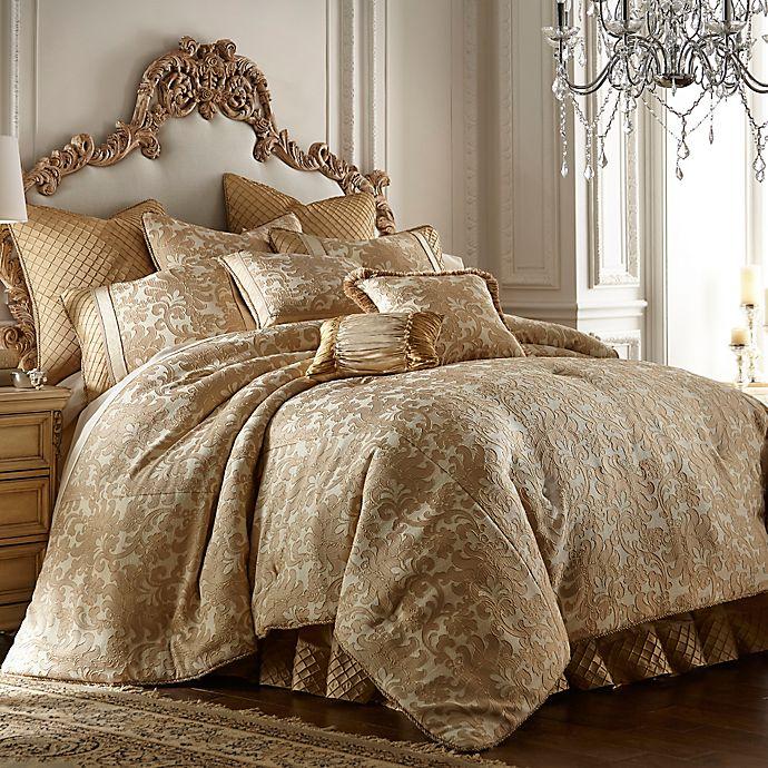 Austin Horn Clics Casablanca Comforter Set