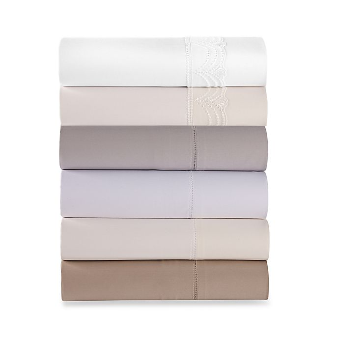 Alternate image 1 for Valeron 320-Thread-Count Cotton Tencel® Lyocell Sheet Collection