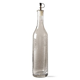 Bubble Glass Oil Bottle