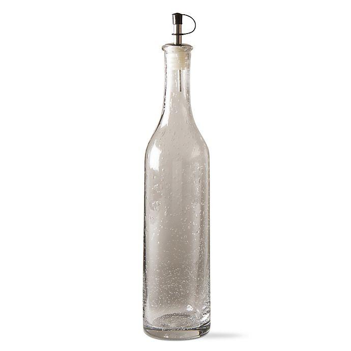 Alternate image 1 for Bubble Glass Oil Bottle