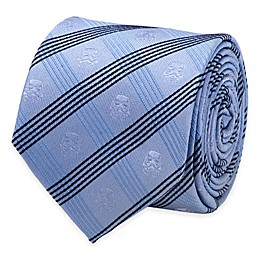 Star Wars™ Stormtrooper Tie in Blue Plaid