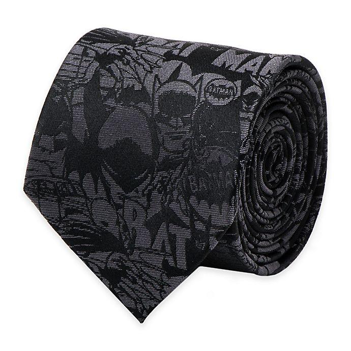Alternate image 1 for DC Comics™ Batman Comics Tie in Black