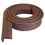 KidKusion® Jumbo Edge Cushion Strip in Brown