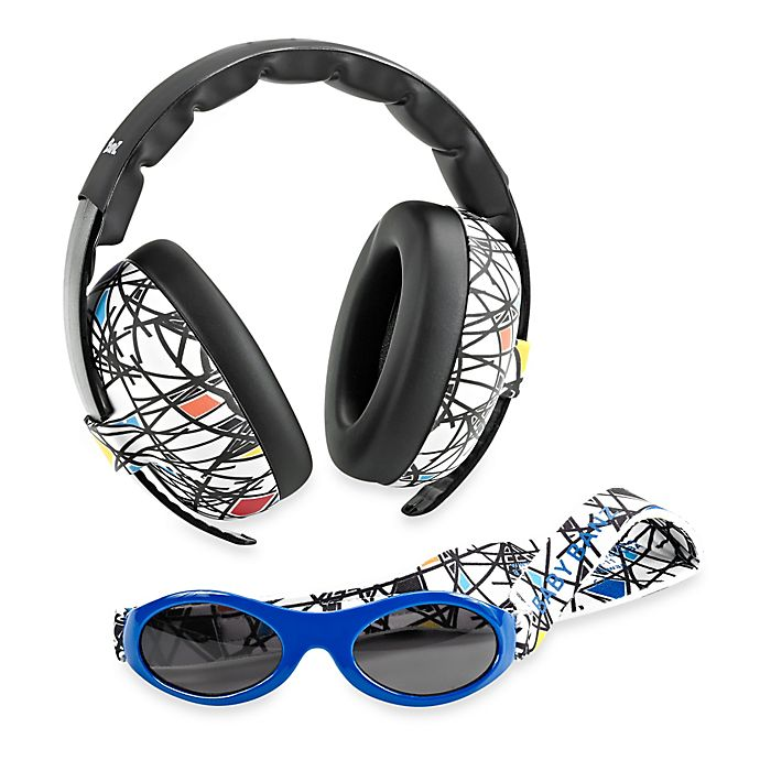 Baby Banz Size 0 2 Years Earbanz Hearing Protection With