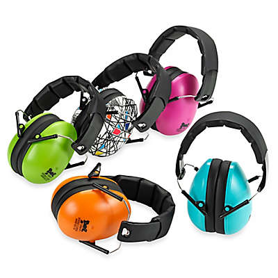 Baby BanZ  EarBanZ Kids Hearing Protection Headphones