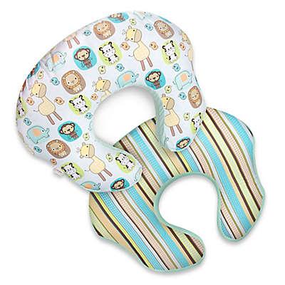 Comfort & Harmony™ mombo™ Standard Slipcover in Quiet Safari™