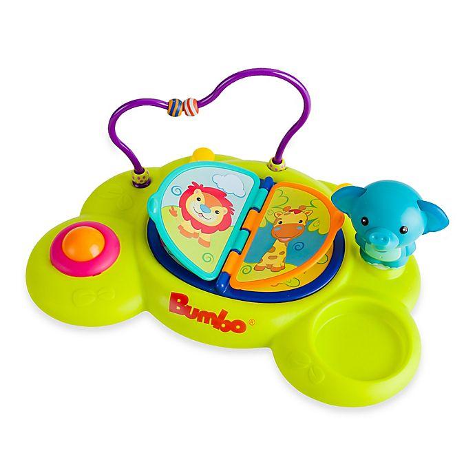 Alternate image 1 for Bumbo Playtop Safari