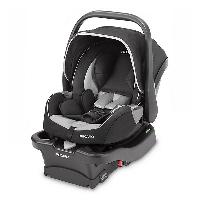 Recaro Performance Coupe Infant Car Seat In Granite Buybuy Baby