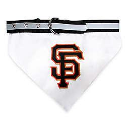 MLB Dog San Francisco 49ers Collar Bandana