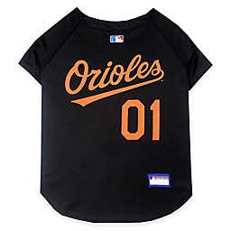 MLB Baltimore Orioles Dog Jersey