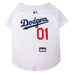 MLB Los Angeles Dodgers Dog Jersey