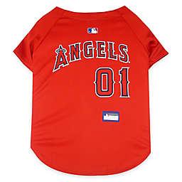MLB Los Angeles Angels Dog Jersey