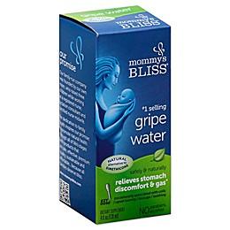 Mommy's Bliss® 4 oz. Gripe Water
