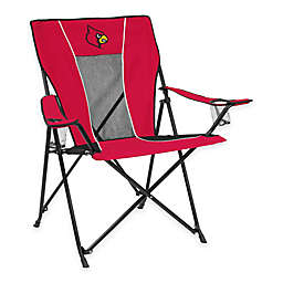 NCAA University of Louisville Folding GameTime Chair