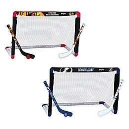 NHL Mini Hockey Set