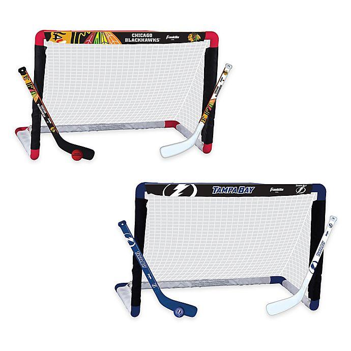 Alternate image 1 for NHL Mini Hockey Collection Set