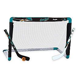 NHL San Jose Sharks Mini Hockey Set