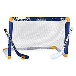 NHL Buffalo Sabres Mini Hockey Set